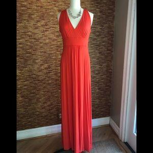 Size Medium maxi dress